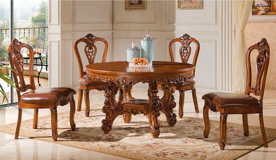 推荐全实木欧式美式家具工厂批发价销售